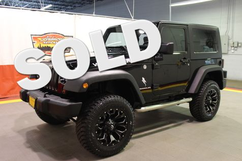2010 Jeep Wrangler Sport in West Chicago, Illinois