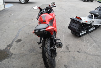 2010 Kawasaki Ninja® 250R Ogden, UT 2