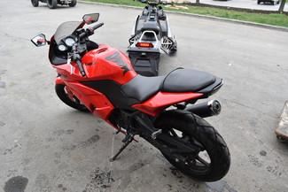 2010 Kawasaki Ninja® 250R Ogden, UT 4