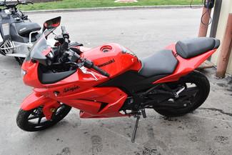 2010 Kawasaki Ninja® 250R Ogden, UT 5