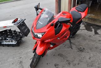 2010 Kawasaki Ninja® 250R Ogden, UT 3