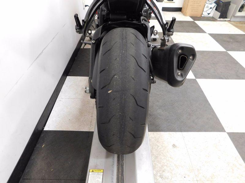 2010 Kawasaki Ninja ZX6R  in Eden Prairie, Minnesota