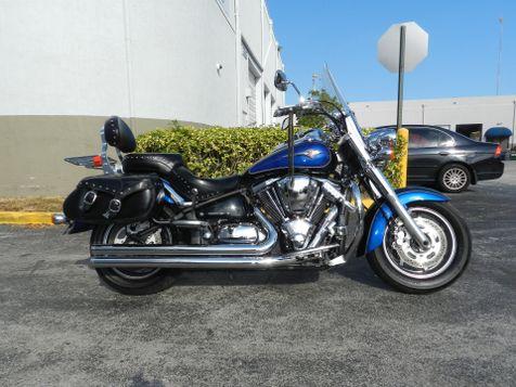 2010 Kawasaki Vulcan 2000 Classic LT VN2000 VN2000JAF  LOW MILES! **WARRANTY! in Hollywood, Florida