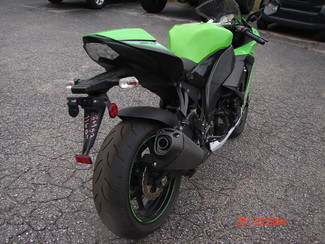 2010 Kawaskai ZX10 Spartanburg, South Carolina 6
