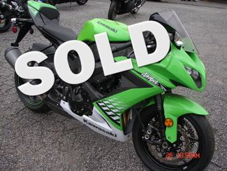 2010 Kawaskai ZX10 Spartanburg, South Carolina 0