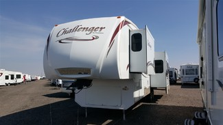 2010 Keystone Challenger M30 TRL, NEW Condition Erie, Colorado