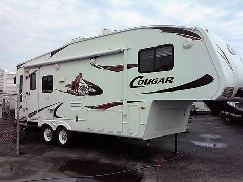 2010 Keystone Cougar 244RLSWE  in Clearwater, Florida