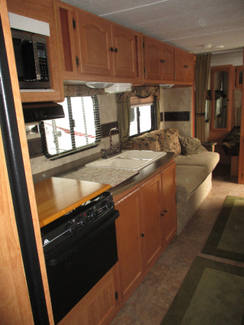 2010 Keystone Passport 290BH  city Florida  RV World of Hudson Inc  in Hudson, Florida