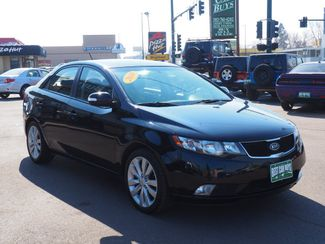 2010 Kia Forte SX Englewood, CO 2