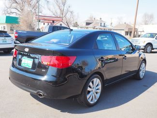 2010 Kia Forte SX Englewood, CO 5