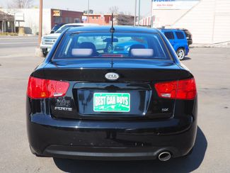 2010 Kia Forte SX Englewood, CO 6