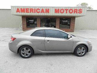 2010 Kia Forte Koup in Brownsville TN