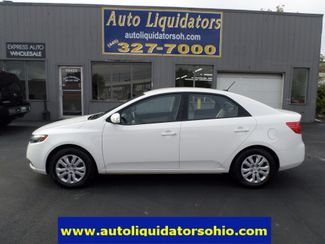 2010 Kia Forte EX | North Ridgeville, Ohio | Auto Liquidators in North Ridgeville Ohio