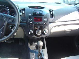 2010 Kia Forte EX San Antonio, Texas 10