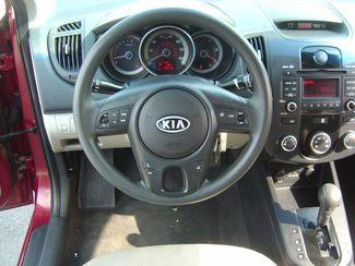 2010 Kia Forte EX San Antonio, Texas 11