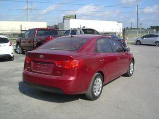 2010 Kia Forte EX San Antonio, Texas 5