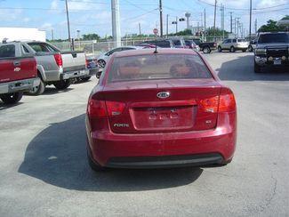 2010 Kia Forte EX San Antonio, Texas 6