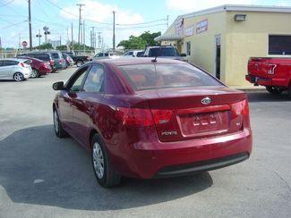 2010 Kia Forte EX San Antonio, Texas 7