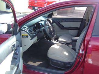 2010 Kia Forte EX San Antonio, Texas 8