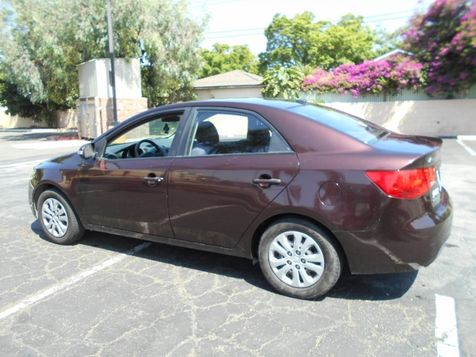 2010 Kia Forte EX | Santa Ana, California | Santa Ana Auto Center in Santa Ana, California