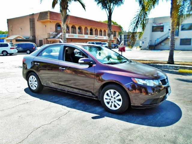 2010 Kia Forte EX | Santa Ana, California | Santa Ana Auto Center in Santa Ana California