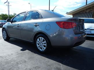 2010 Kia Forte EX  city TX  Brownings Reliable Cars  Trucks  in Wichita Falls, TX