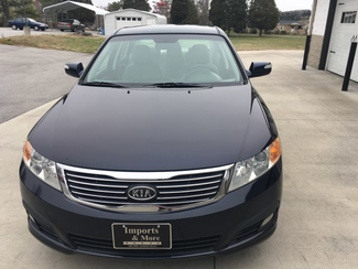 2010 Kia Optima EX-V6 Imports and More Inc  in Lenoir City, TN