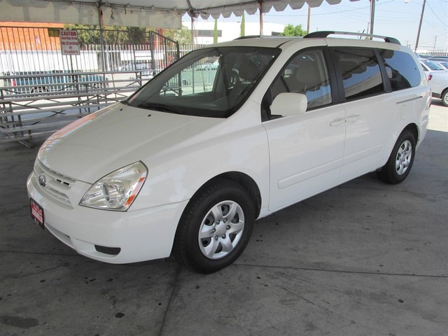 2010 Kia Sedona LX This particular Vehicle comes with 3rd Row Seat Please call or e-mail to check