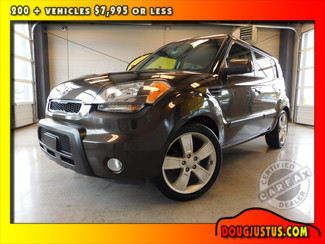 2010 Kia Soul  in Airport Motor Mile ( Metro Knoxville ), TN
