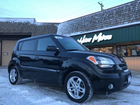 2010 Kia Soul + in Dickinson, ND