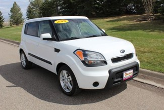 2010 Kia Soul in Great Falls, MT
