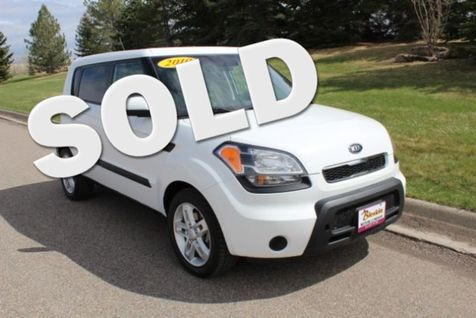 2010 Kia Soul + in Great Falls, MT
