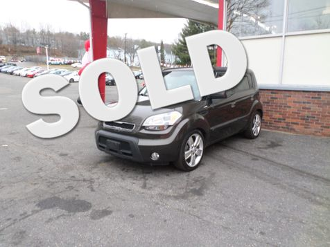 2010 Kia Soul ! in WATERBURY, CT