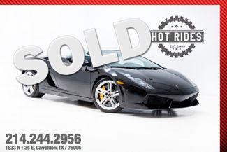 2010 Lamborghini Gallardo Spyder LP560 | Carrollton, TX | Texas Hot Rides in Carrollton