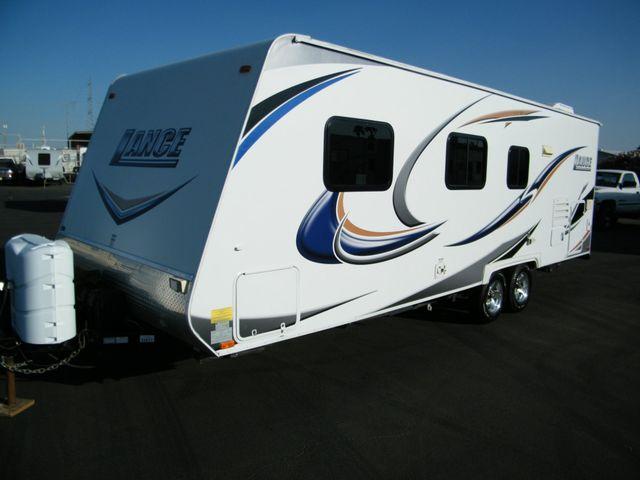 2010 Lance 2281   in Surprise AZ