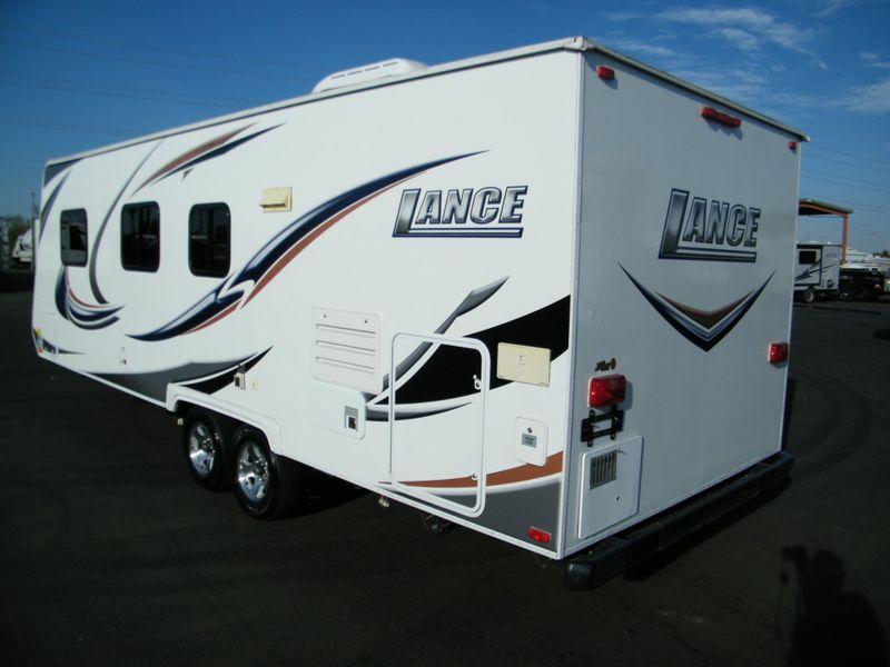 2010 Lance 2281   in Surprise, AZ