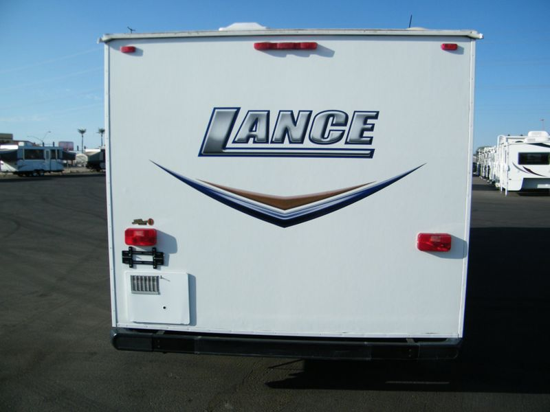 2010 Lance 2281  in Surprise, AZ