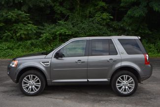 2010 Land Rover LR2 HSE Naugatuck, Connecticut 1