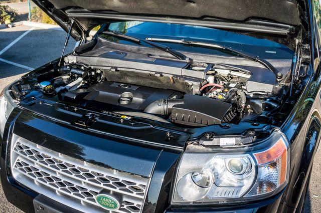 2010 Land Rover LR2 HSE 4WD - 115K MILES - NAVI - SUNROOF Reseda, CA 38