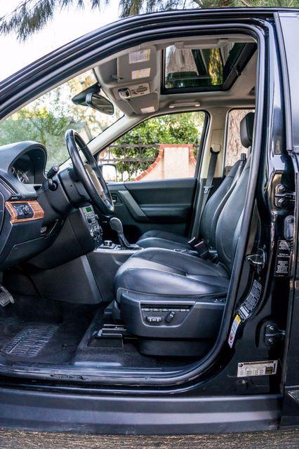 2010 Land Rover LR2 HSE 4WD - 115K MILES - NAVI - SUNROOF Reseda, CA 35