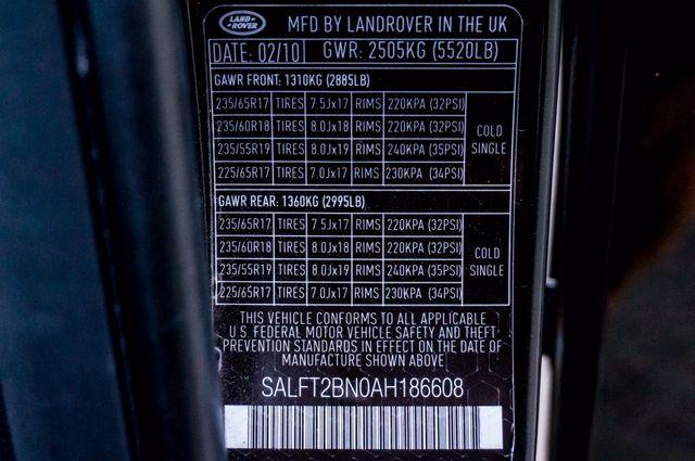 2010 Land Rover LR2 HSE 4WD - 115K MILES - NAVI - SUNROOF Reseda, CA 40
