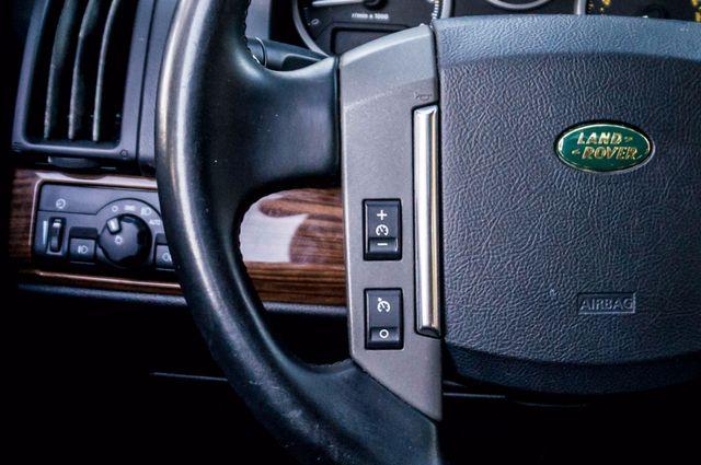 2010 Land Rover LR2 HSE 4WD - 115K MILES - NAVI - SUNROOF Reseda, CA 19