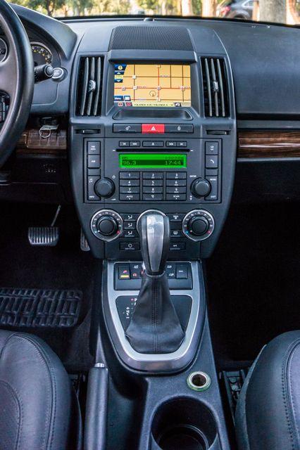 2010 Land Rover LR2 HSE 4WD - 115K MILES - NAVI - SUNROOF Reseda, CA 22