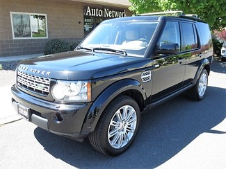 2010 Land Rover LR4 LUX Bend, Oregon