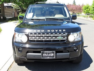 2010 Land Rover LR4 LUX Bend, Oregon 1