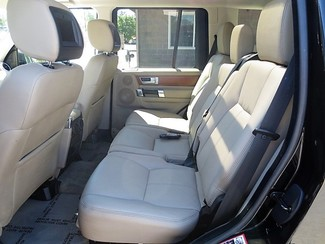 2010 Land Rover LR4 LUX Bend, Oregon 16