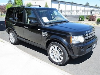 2010 Land Rover LR4 LUX Bend, Oregon 2