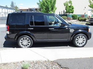 2010 Land Rover LR4 LUX Bend, Oregon 3