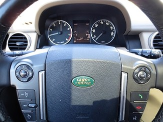 2010 Land Rover LR4 LUX Bend, Oregon 31
