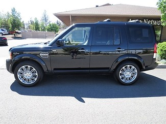 2010 Land Rover LR4 LUX Bend, Oregon 7